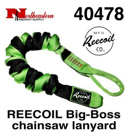 Reecoil MFG REECOIL Big-Boss chainsaw lanyard