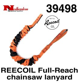 Reecoil MFG REECOIL Full-Reach chainsaw lanyard