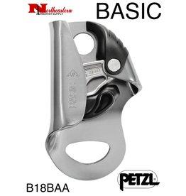 Petzl Ascender, BASIC, Compact, Versatile rope clamp