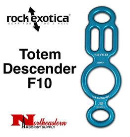 Rock Exotica Totem Descender F10