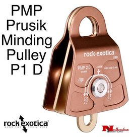 "Rock Exotica PMP 2.0"" Double, Prusik Minding Pulley P1 D"