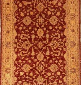 Bamyan, 5' x 8'