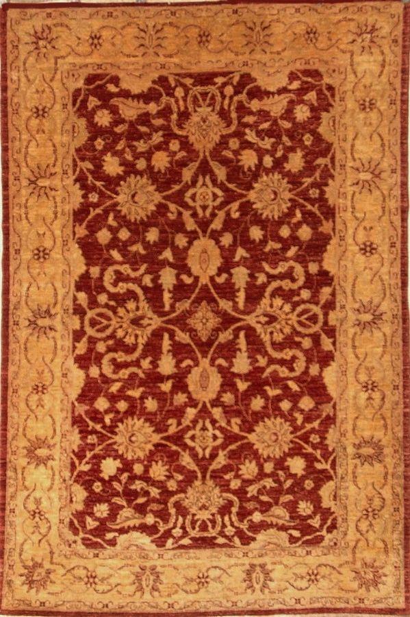 Bamyan: 5' x 8'