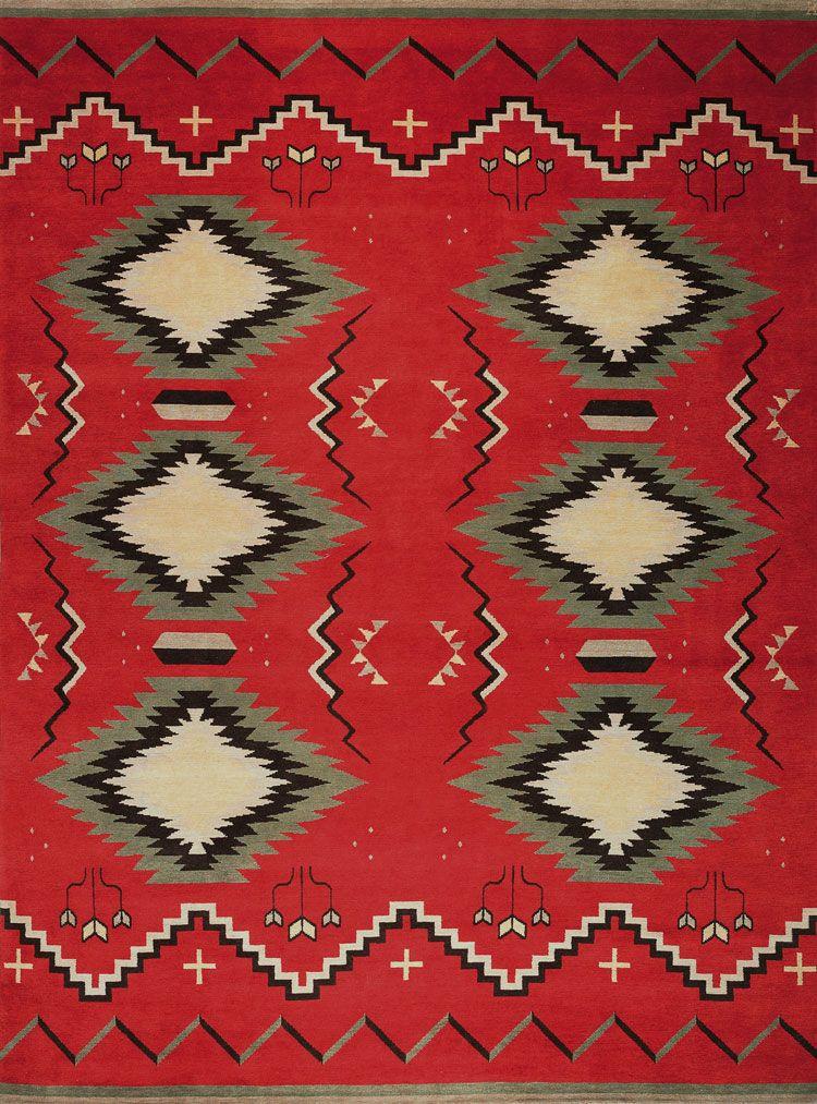 Mesa, LW64A, 8' x 10'