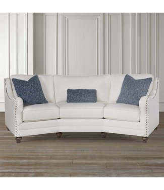 Bassett Furniture Marseille Conversation Sofa
