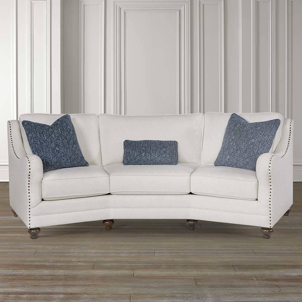 Bassett Furniture Marseille Conversation Sofa