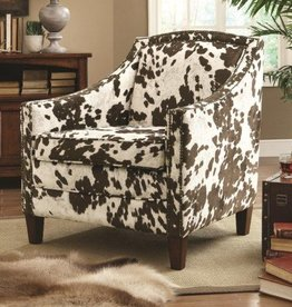 Coaster 902134 - ACCENT CHAIR