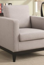 Coaster Grey Accent Chair (902608)