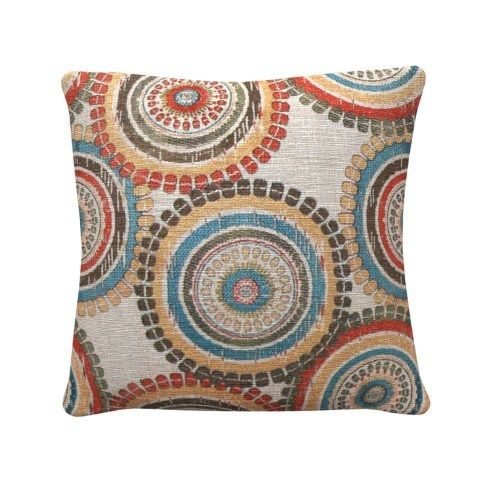 Coaster Medallion Pillow (905318)