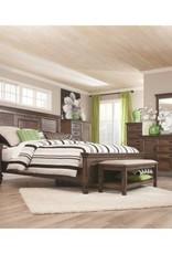 Coaster Franco Queen Bed (200971Q)