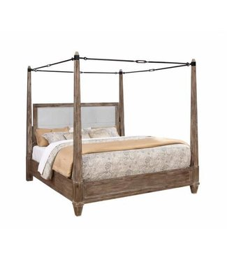 Coaster Madeleine Queen Bed
