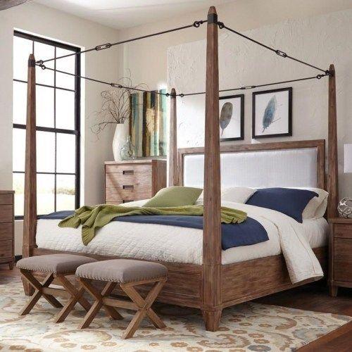 Coaster Madeleine Queen Bed