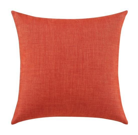 Coaster Accent Pillow Orange