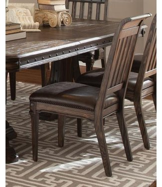 Coaster CARLSBAD DINING SIDE CHAIR