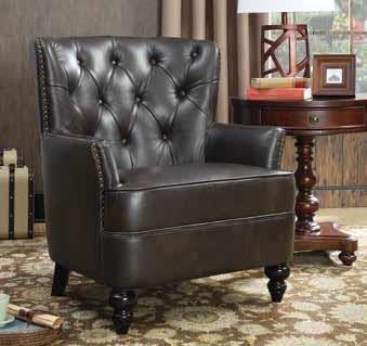 Coaster DB Accent Chair