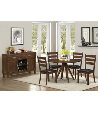 Coaster Campbell Dining Chair