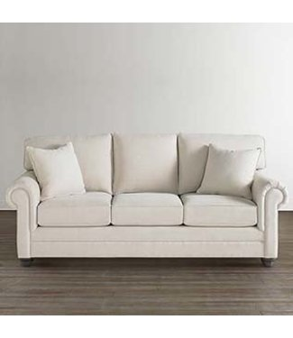 Bassett Furniture HGTV Lg. Custom Upholstered Sofa