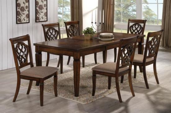 Coaster 5PC HAYDEN DINING SET
