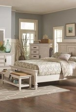 5PC Liza Queen Bedroom Collection