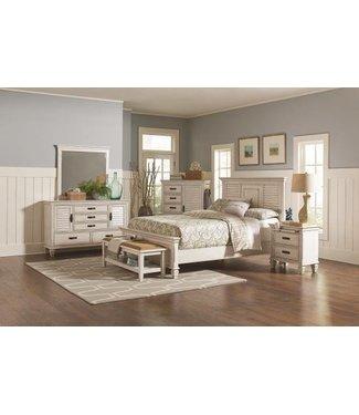 5PC Liza Queen Bedroom Collection