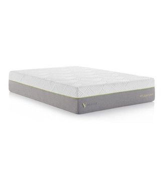 "Wellsville Wellsville 14""Latex Hybrid Mattress, Queen"