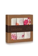 Aden + Anais Aden + Anais Pyara Bamboo Swaddle Blankets