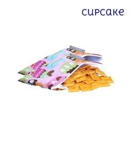 Itzy Ritzy IR Snack Bag- Cupcakes