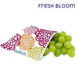 Itzy Ritzy IR Snack Bag- Fresh Bloom