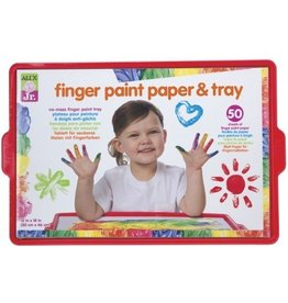 ALEX toys ALEX Little Hands Finger Paint Tray