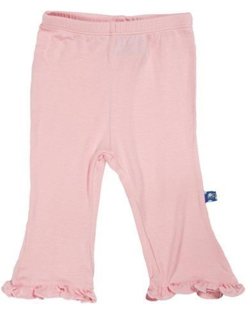 Kicky Pants Kickee Pants Ruffle Pant- Lotus