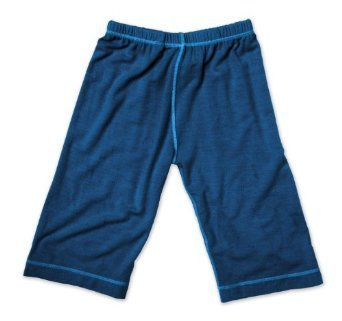 Kicky Pants Kickee Pants Basic Pant- Twilight