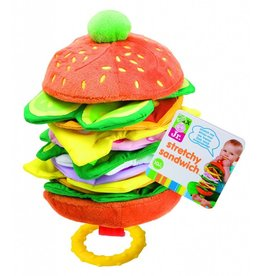 ALEX toys ALEX Stretchy Sandwich