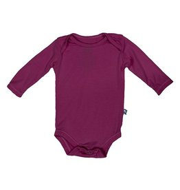 Kicky Pants Long Sleeve Onesie