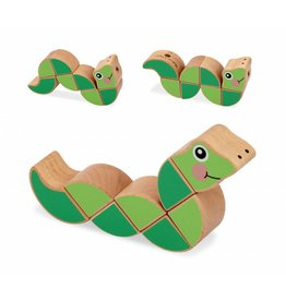 Melissa and Doug M&D Wiggling Worm Grasping Toy