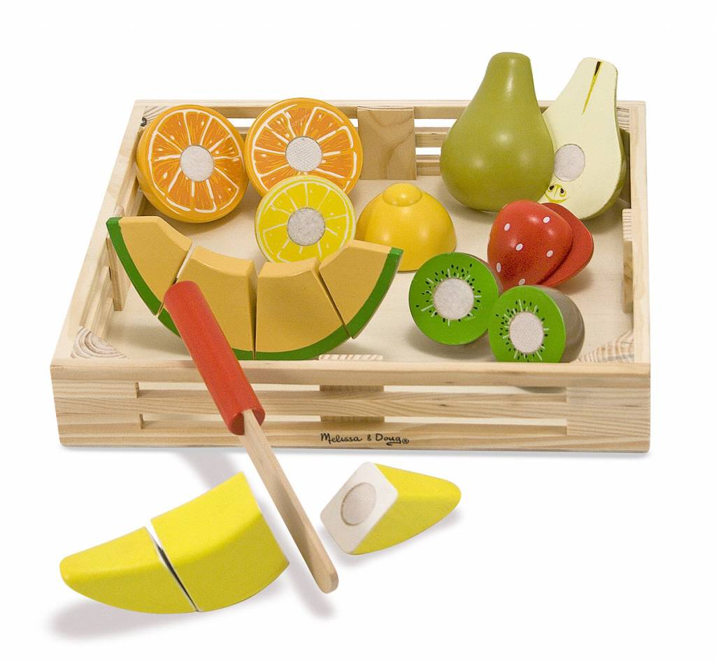 Melissa and Doug Melissa & Doug Cutting Fruit