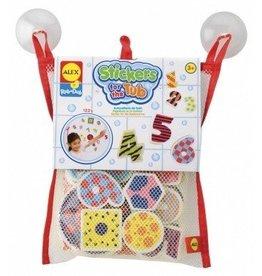ALEX toys ALEX Bath Scene Stickers