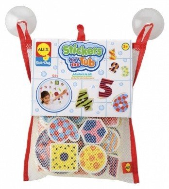 ALEX toys ALEX Toys Bath Scene Stickers