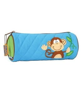 Stephen Joseph SJ Quilted Pencil Pouch