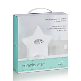 Aden + Anais Aden + Anais Serenity Star