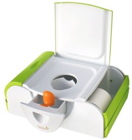 Boon Boon Potty Bench Toilet