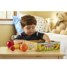 Melissa and Doug M&D Play Time Produce- Fruit