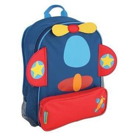 Stephen Joseph SJ Sidekick Backpack