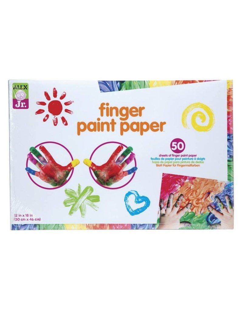 ALEX toys ALEX Toys Tots Finger Paint Paper