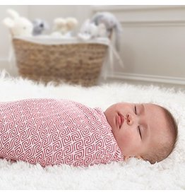 Aden + Anais A+A (PRODUCT) RED Classic Swaddle Blankets