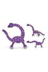 Melissa and Doug Melissa & Doug Dinosaur Grasping Toy