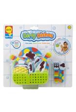 ALEX toys ALEX Toys Dirty Dishes Tub Stickers