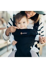 "ERGO baby ErgoBaby ""Pure Black"" Four Position 360 Baby Carrier"