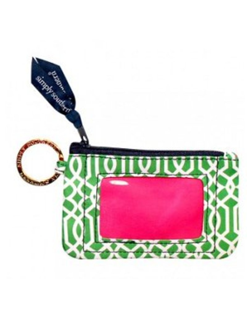Simply Southern Key ID Wallet