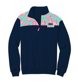 SS Roses Pullover
