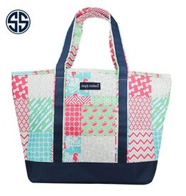 SS Simply Southern Weekend Tote